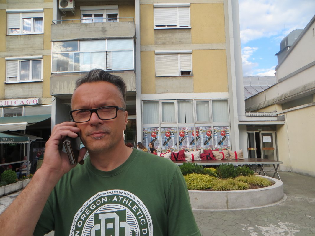 Foto: Fanči Moljk