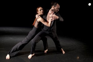 Gregor Luštek in Rosana Hribar: Štirinajst
