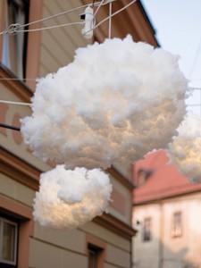 Tine Sepič: Oblaki