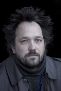 Matej Andraz Vogrincic