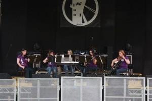 Nokturno: Koncert električnih violin